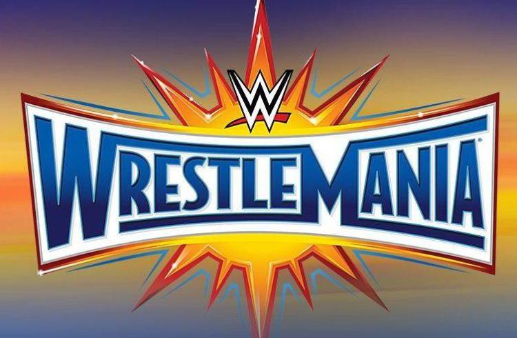 WrestleMania-33-logo