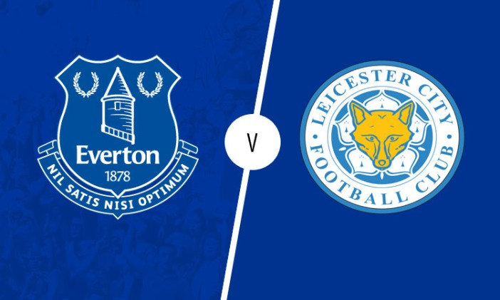 Everton-v-Leicester